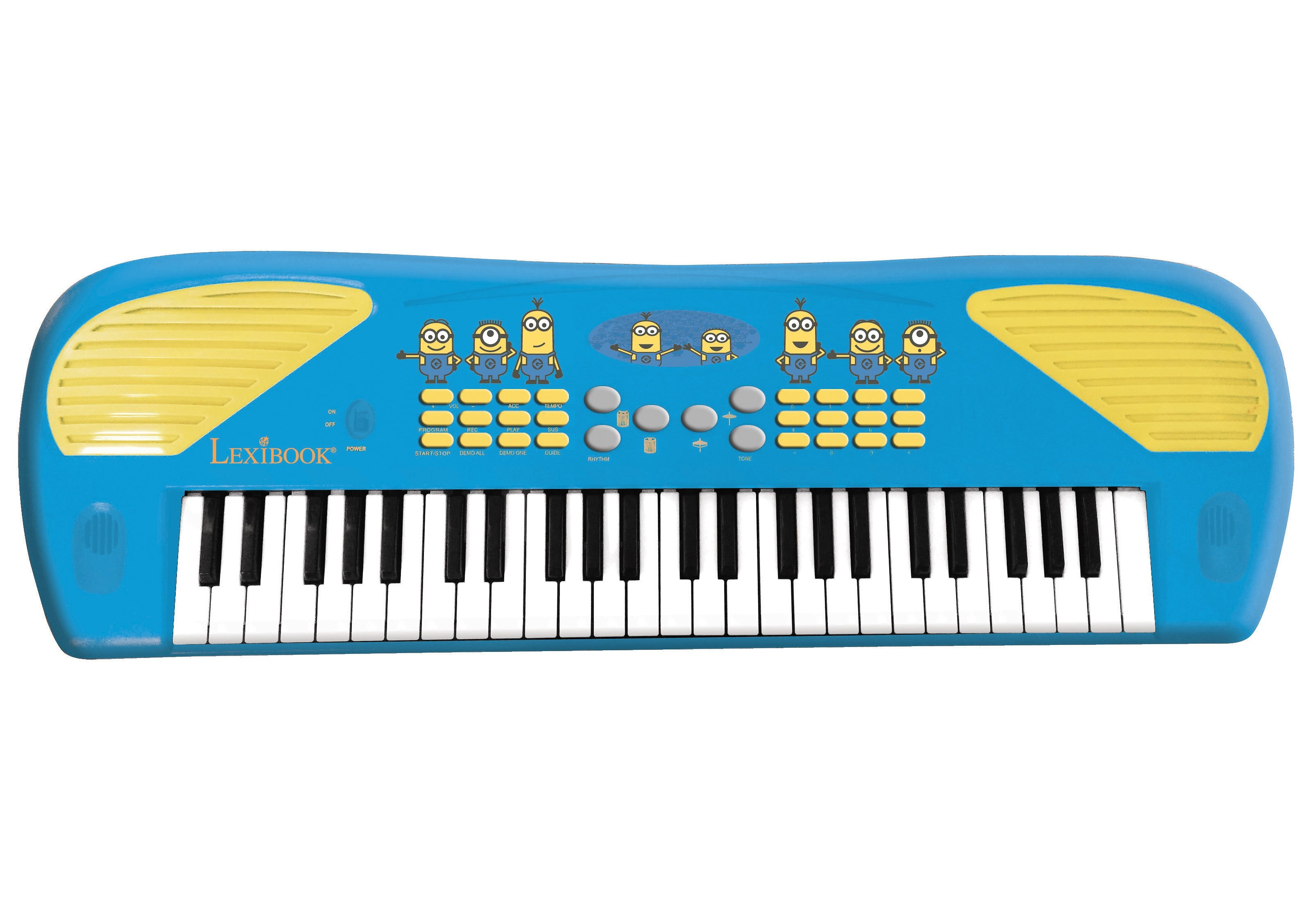 Lexibook, Keyboard, »Minions«