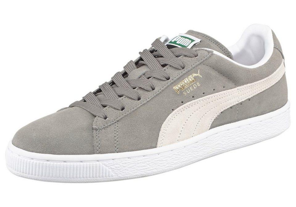 PUMA »Suede Classic+« Sneaker online kaufen   OTTO 523cddebb2