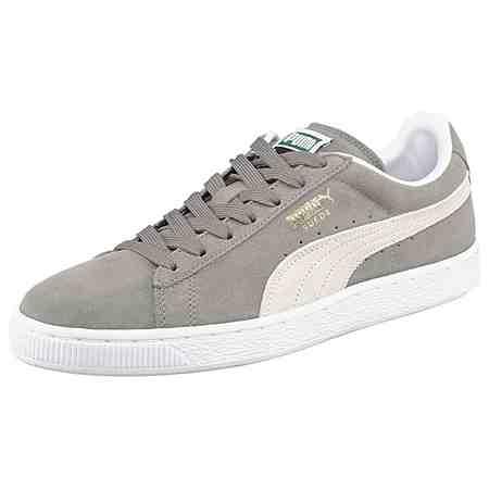 PUMA Sneaker »Suede Classic+«