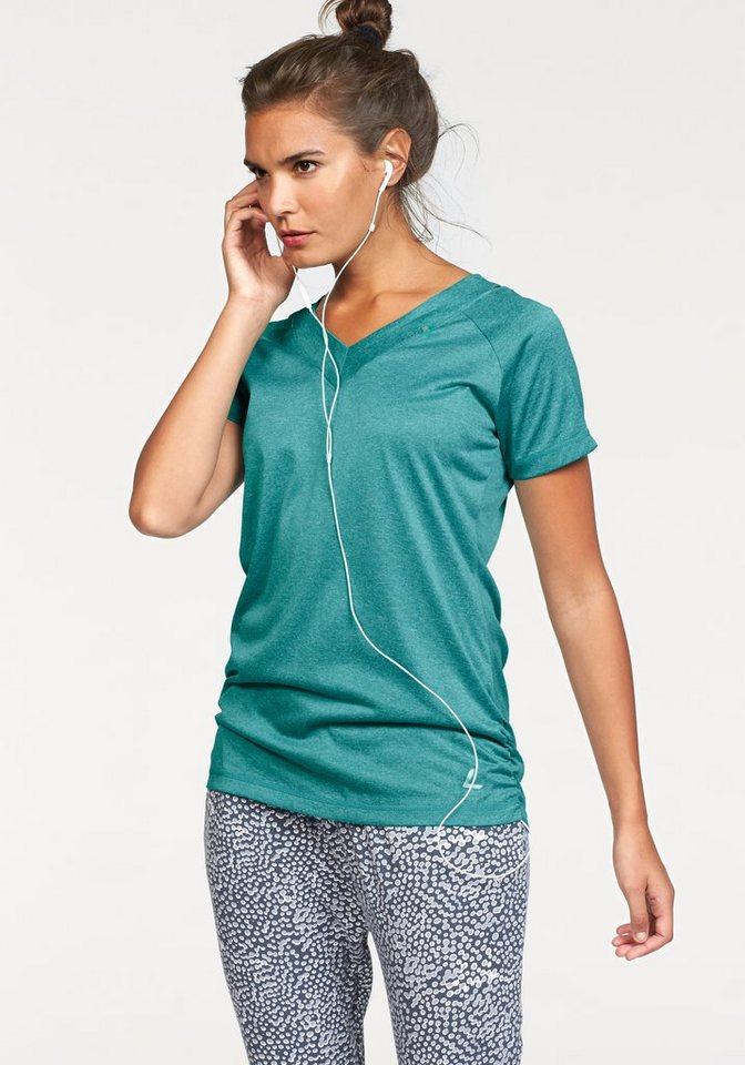 Luhta CHARLOTTA T-Shirt in Mint