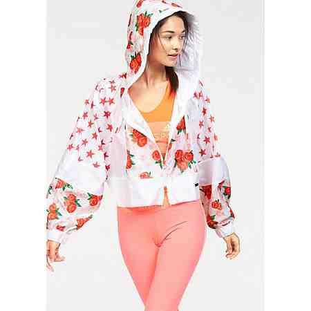 Mode: Damen: Jacken