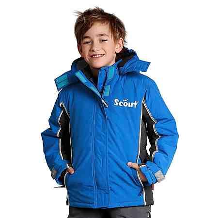 Jungen: Jacken: Winterjacken