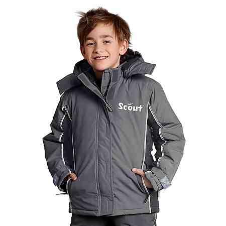 Zur Mode für Jungen von Scout!