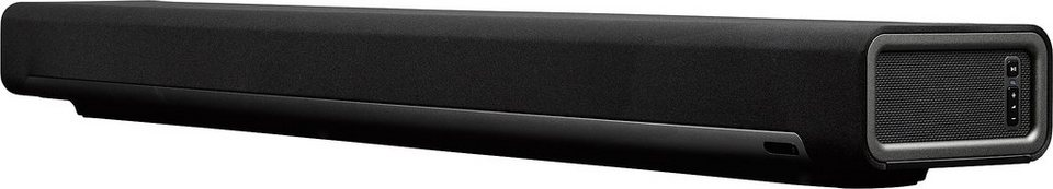 Sonos PLAYBAR I HiFi-Soundbar für Musikfans in schwarz