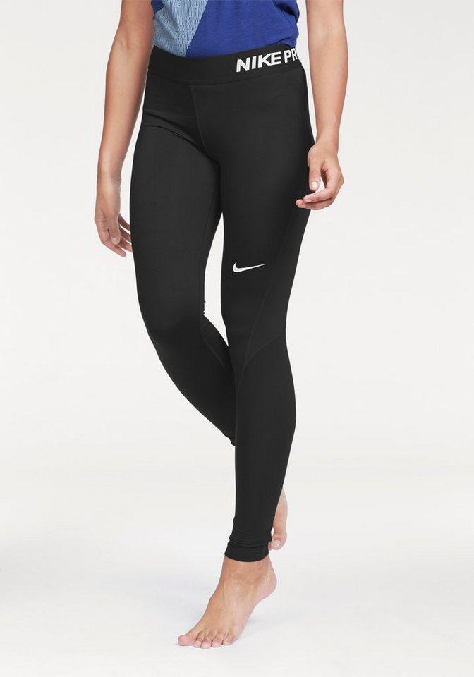 Nike PRO HYPERCOOL TIGHT Funktionstights in Schwarz