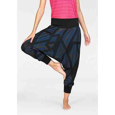 Mode: Damen: Sportbekleidung: Hosen: Yogahosen