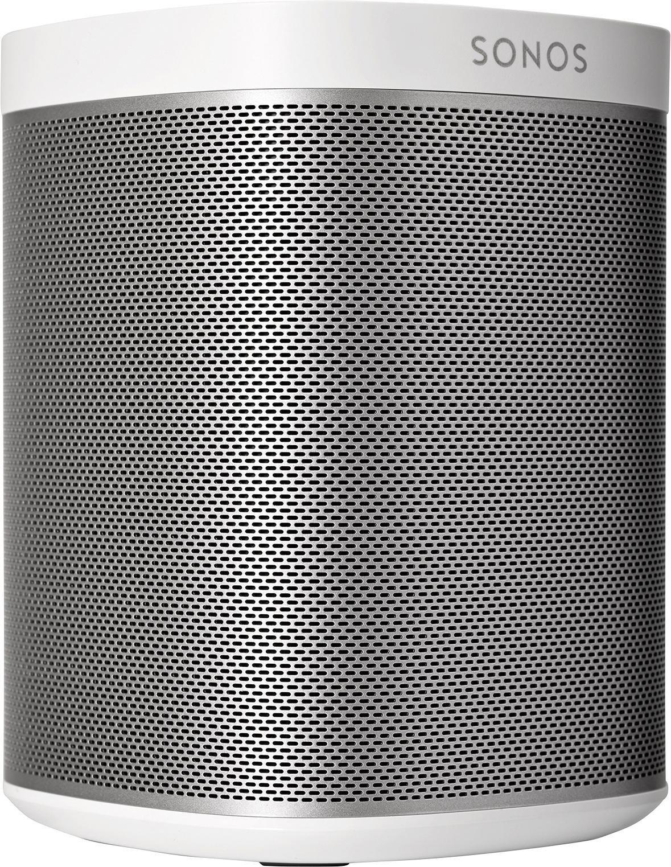 PLAY:1 - Der kompakte Multiroom Lautsprecher (Smart Speaker) für Wireless Music Streaming