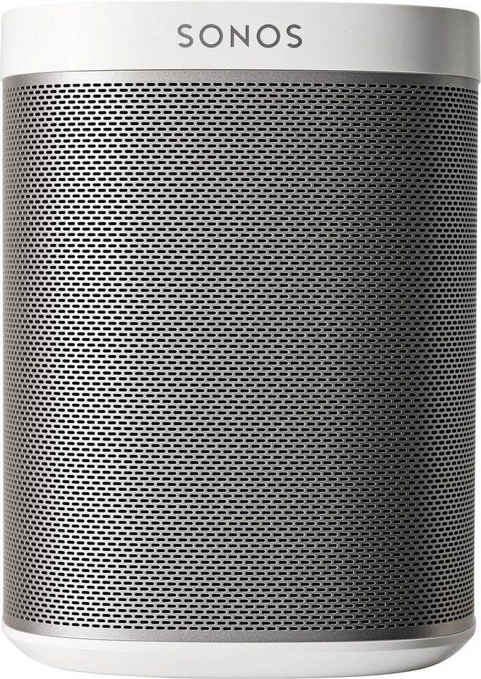Sonos Play: 1 5.1 Multiroom-Lautsprecher (WLAN-Speaker für Musikstreaming)  online kaufen | OTTO