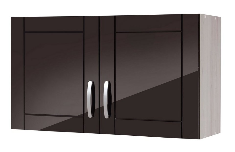 held m bel k chenh ngeschrank calais breite 100 cm online kaufen otto. Black Bedroom Furniture Sets. Home Design Ideas