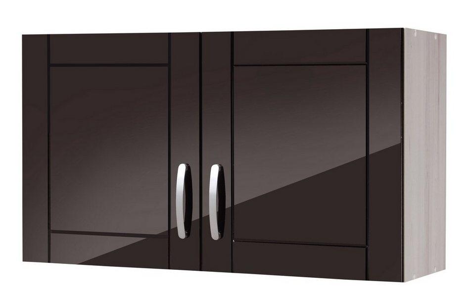 held m bel k chenh ngeschrank calais breite 100 cm online kaufen otto. Black Bedroom Furniture Sets. Home Design Ideas