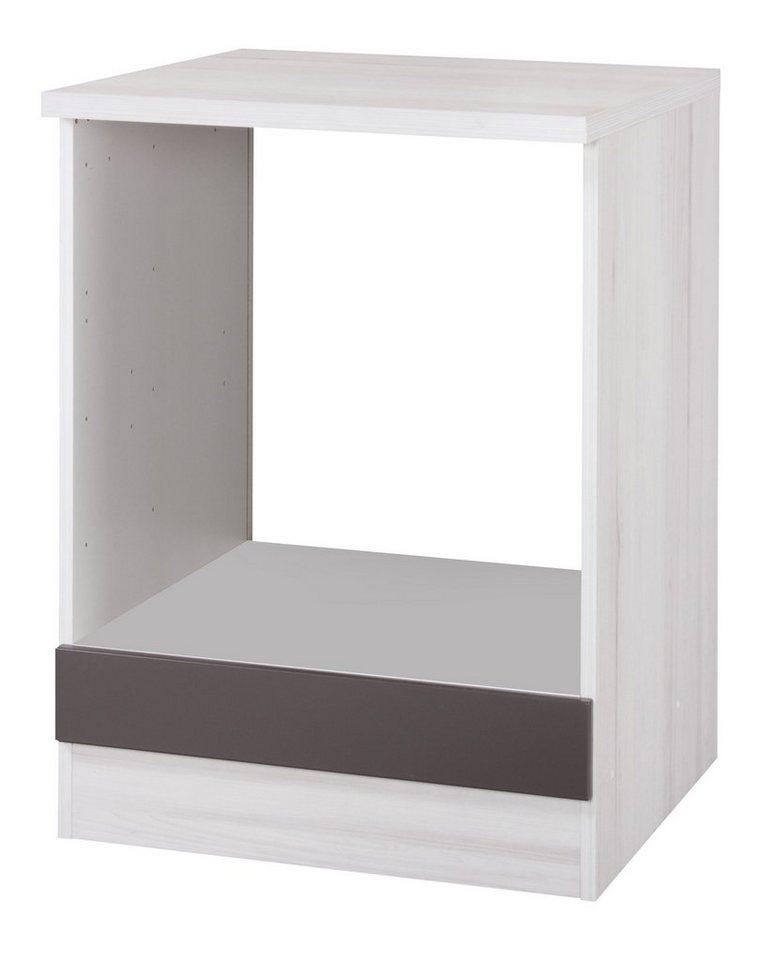 held m bel herdumbauschrank cannes online kaufen otto. Black Bedroom Furniture Sets. Home Design Ideas