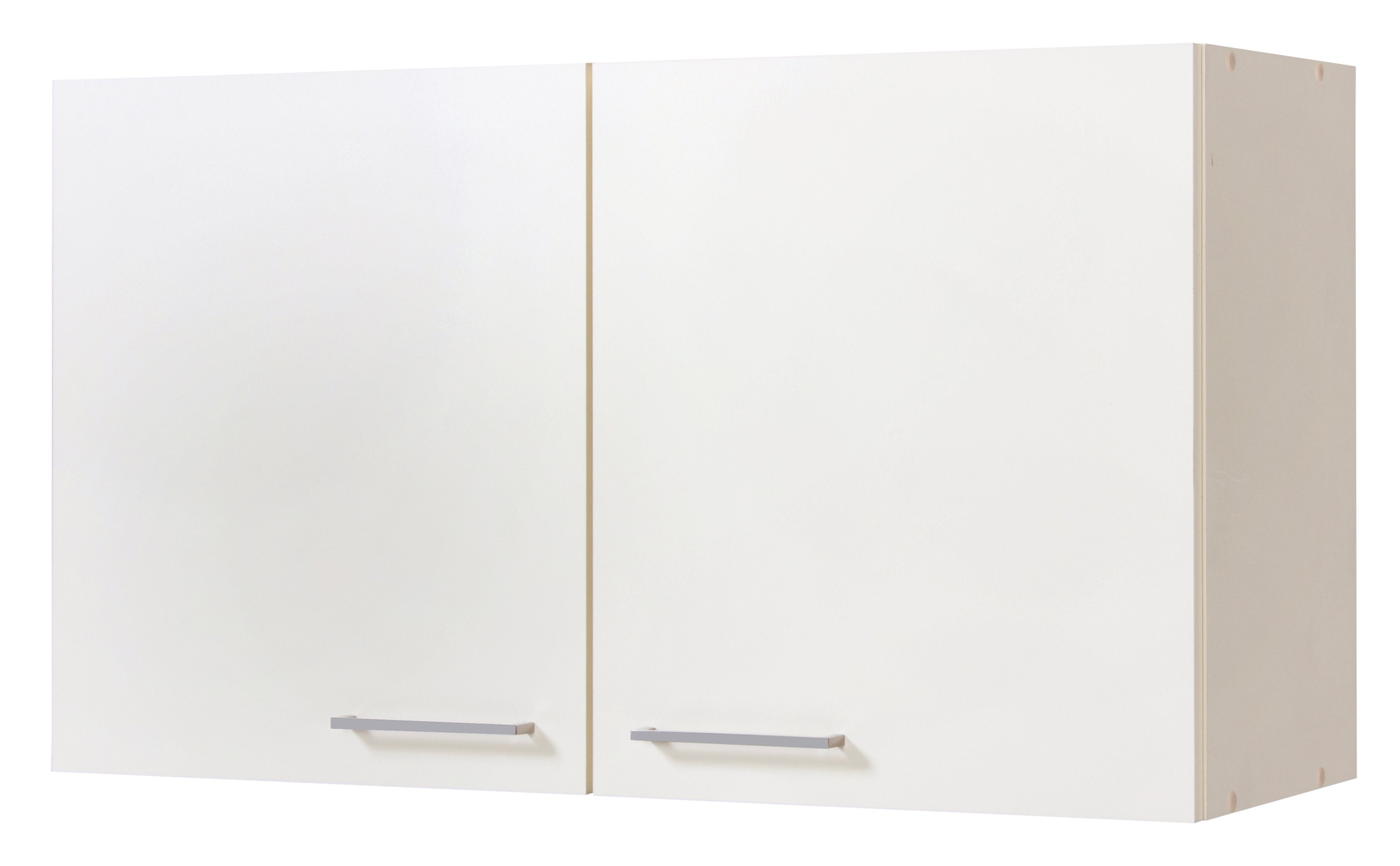 Küchenhängeschrank »London, Breite 100 cm« | Küche und Esszimmer > Küchenschränke > Küchen-Hängeschränke | Holzwerkstoff