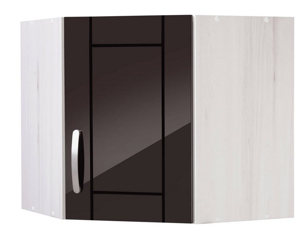 held m bel eck h ngeschrank calais breite 60 x 60 cm. Black Bedroom Furniture Sets. Home Design Ideas