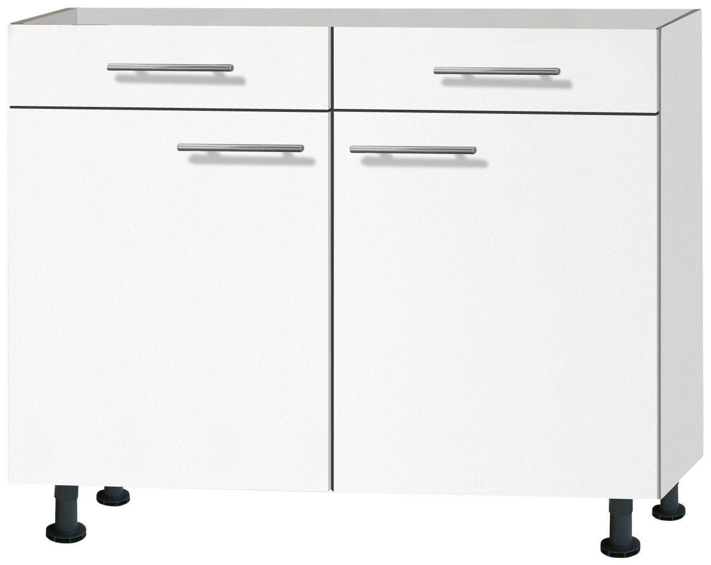 Optifit Küchenunterschrank »Michel«, Breite 100 cm