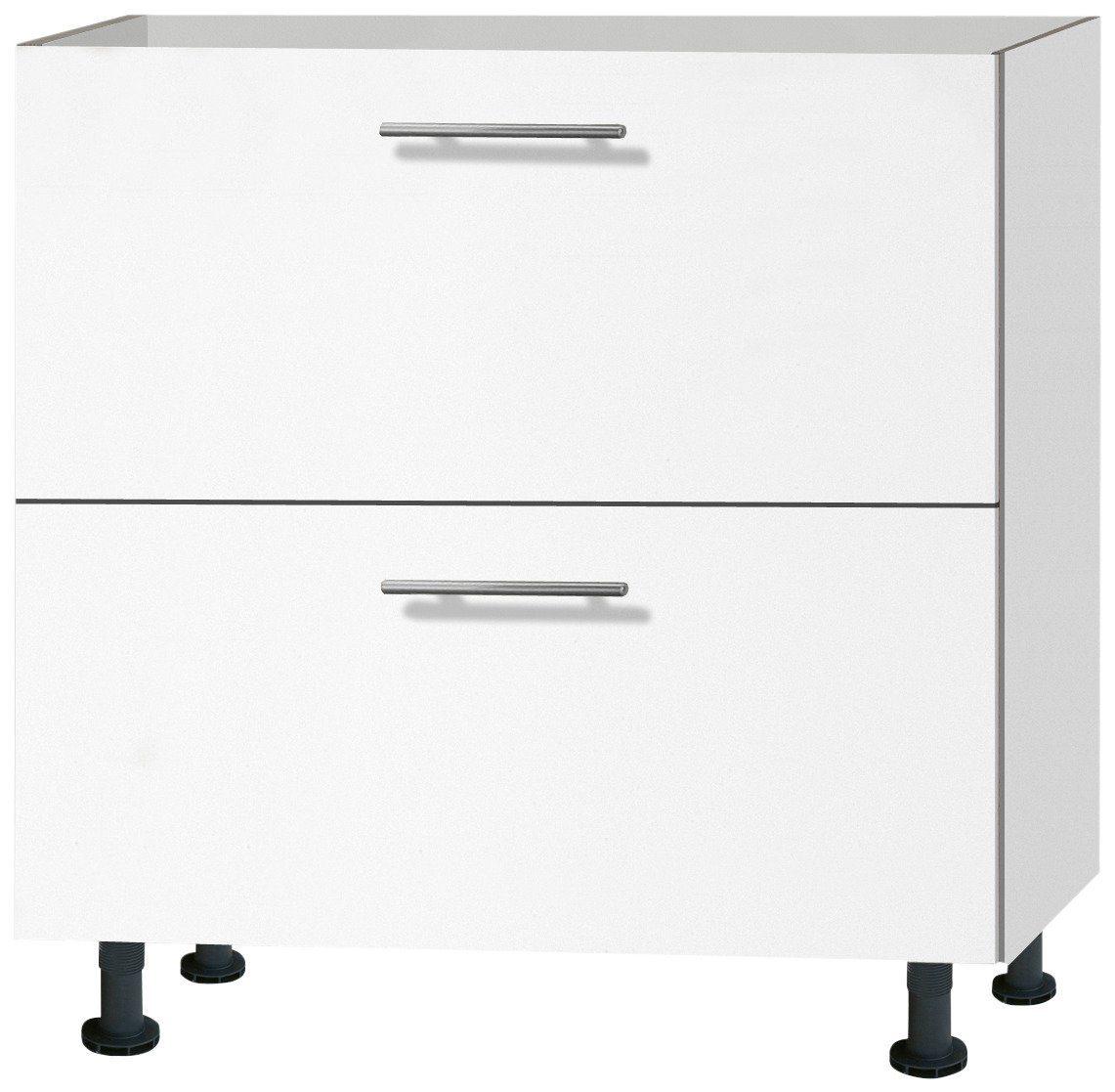 OPTIFIT Küchenunterschrank »Michel, Breite 80 cm«