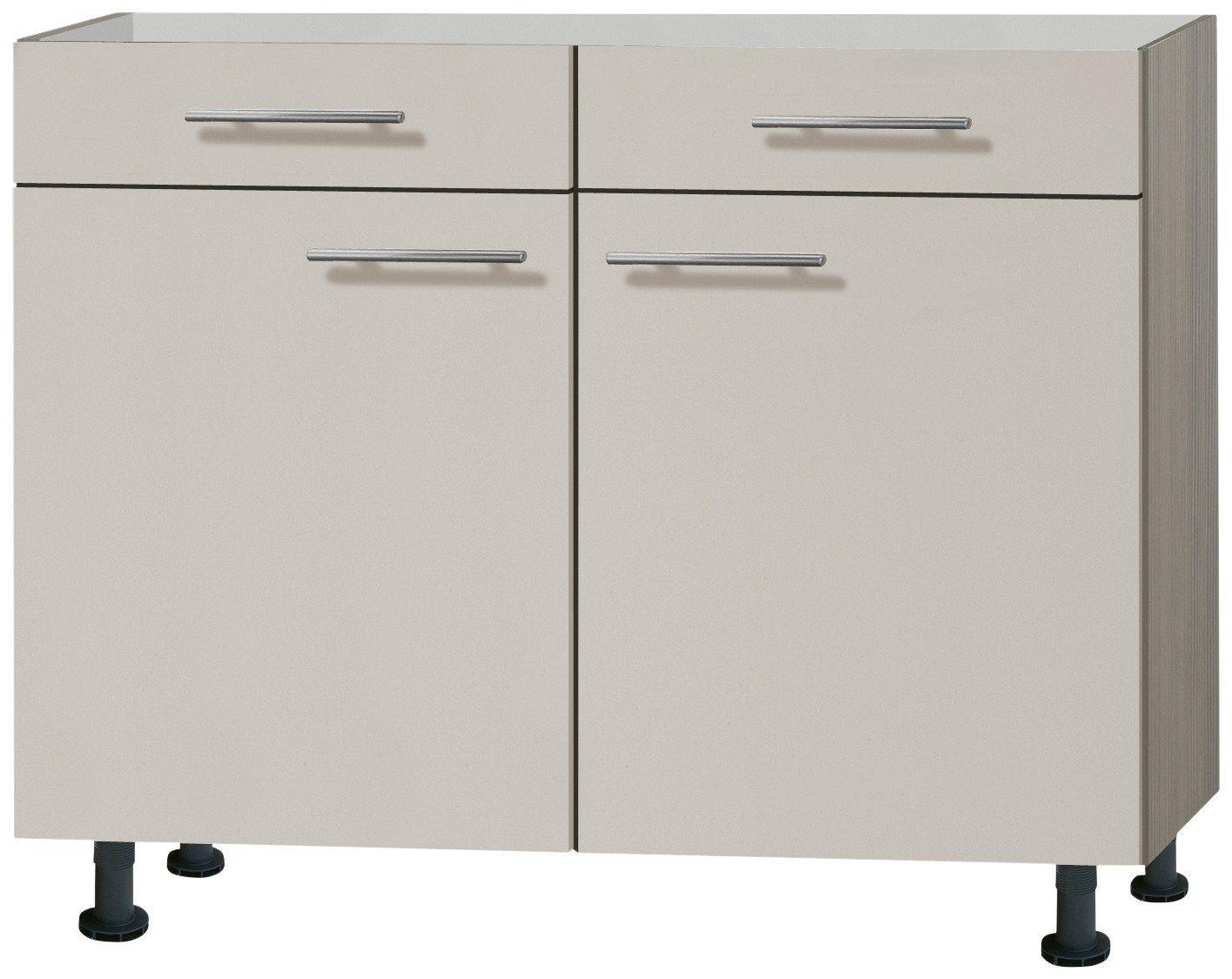 OPTIFIT Küchenunterschrank »Finn, Breite 100 cm«