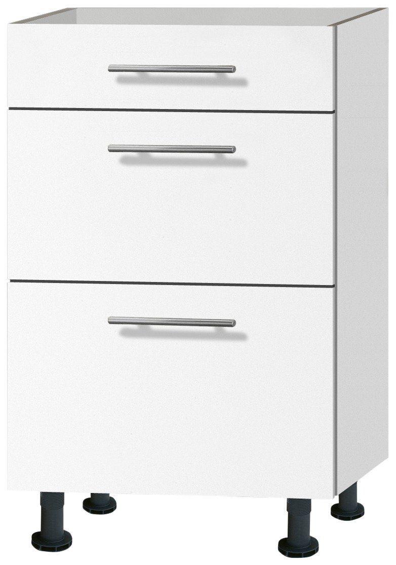 Küchenunterschrank »Michel«, Breite 50 cm