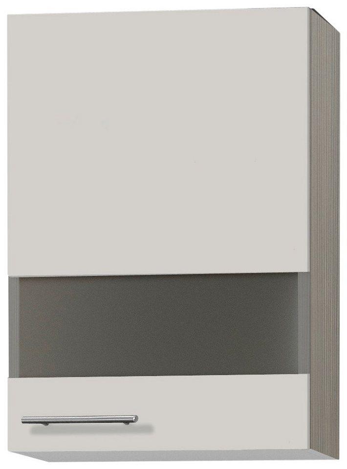 Küchenhängeschrank »Finn«, Breite 50 cm in sandfarben