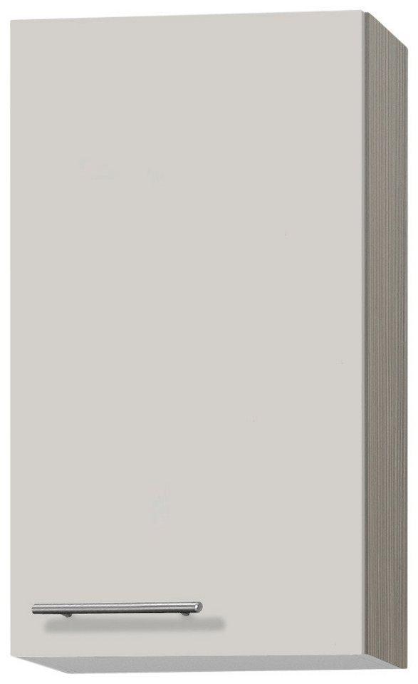 Küchenhängeschrank »Finn«, Breite 40 cm in sandfarben
