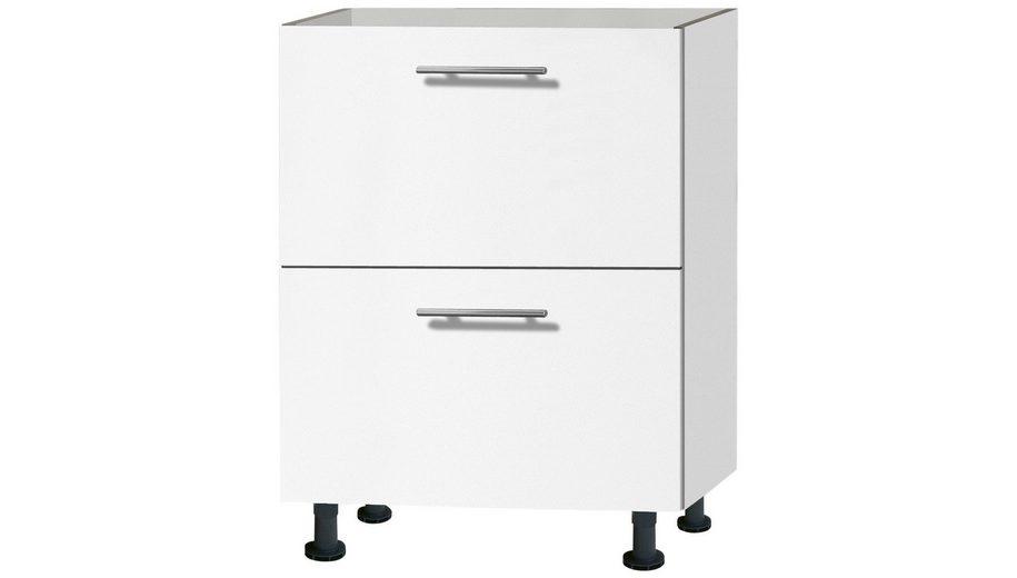 Küchenunterschrank »Michel«, Breite 60 cm