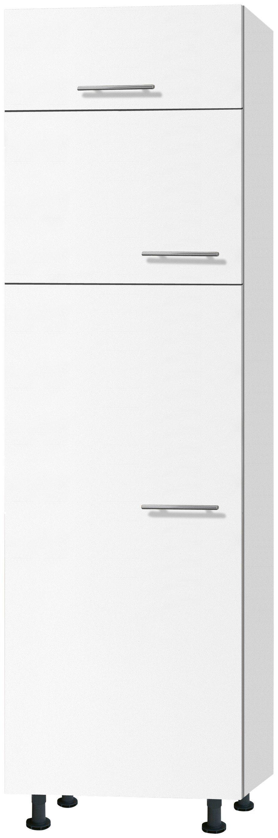 Kühl-Gefrierkombination »Michel«, Höhe 211,8 cm