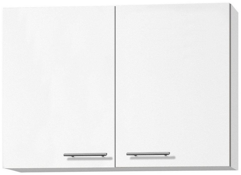 Küchenhängeschrank »Michel«, Breite 100 cm in weiß