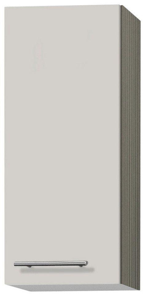 Optifit Küchenhängeschrank »Finn«, Breite 30 cm in sandfarben