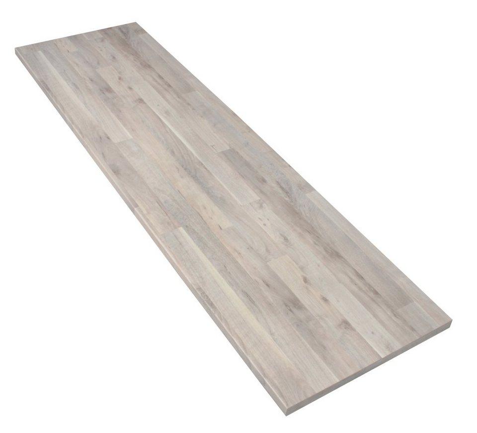 Arbeitsplatte london 50 bis 180 cm lang kaufen otto for Schlafsofa 180 cm lang