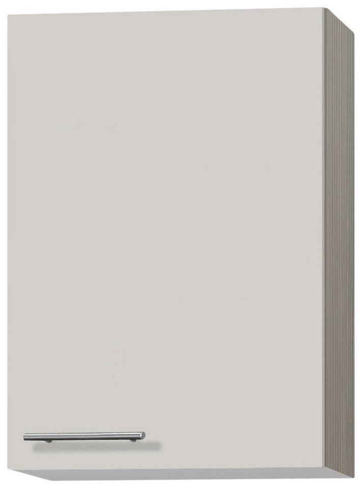Optifit Küchenhängeschrank »Finn«, Breite 50 cm in sandfarben