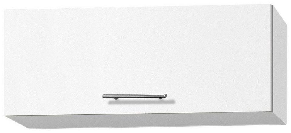 Küchenhängeschrank »Michel«, Breite 80 cm in weiß