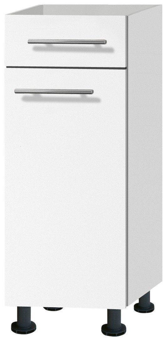 Optifit Küchenunterschrank »Michel«, Breite 30 cm
