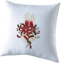 Dreams Kissenhülle im weihnachtlichen Design