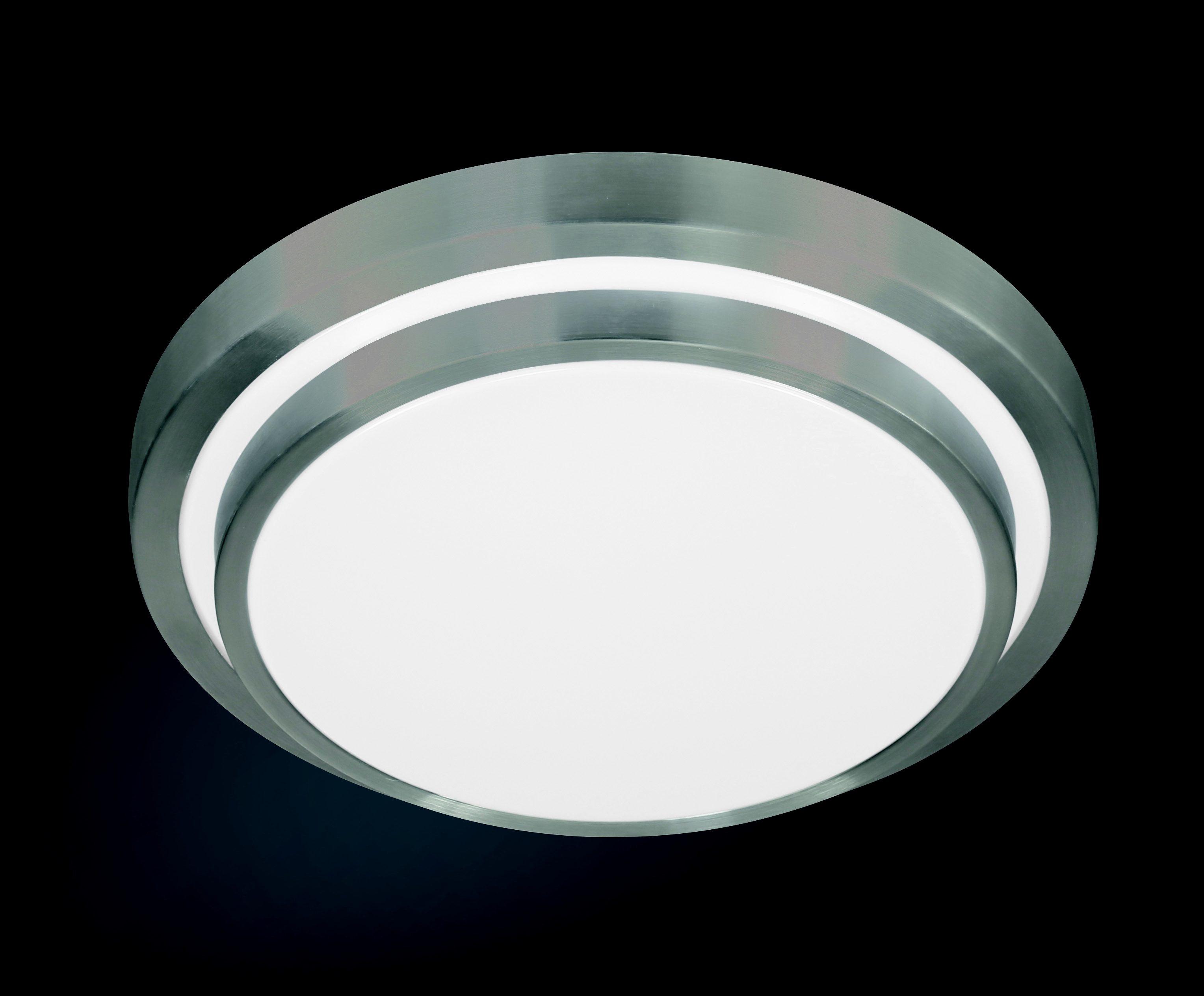 WOFI LED-Deckenleuchte, 1flg., »OSLO«