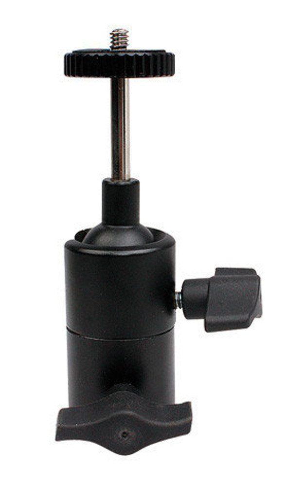 Bresser Fotostudio »BRESSER JM-48 Kugelkopf für Lampenstative 12cm«
