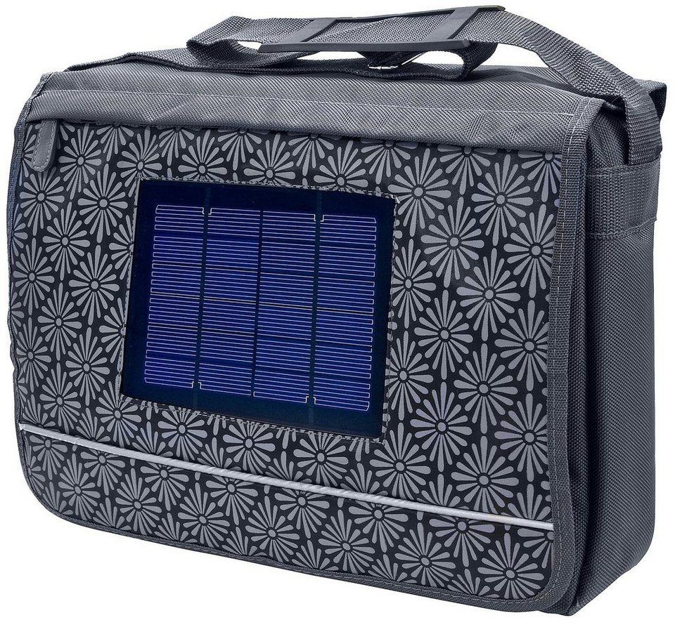 Bresser Tasche »BRESSER Solar-Notebooktasche«