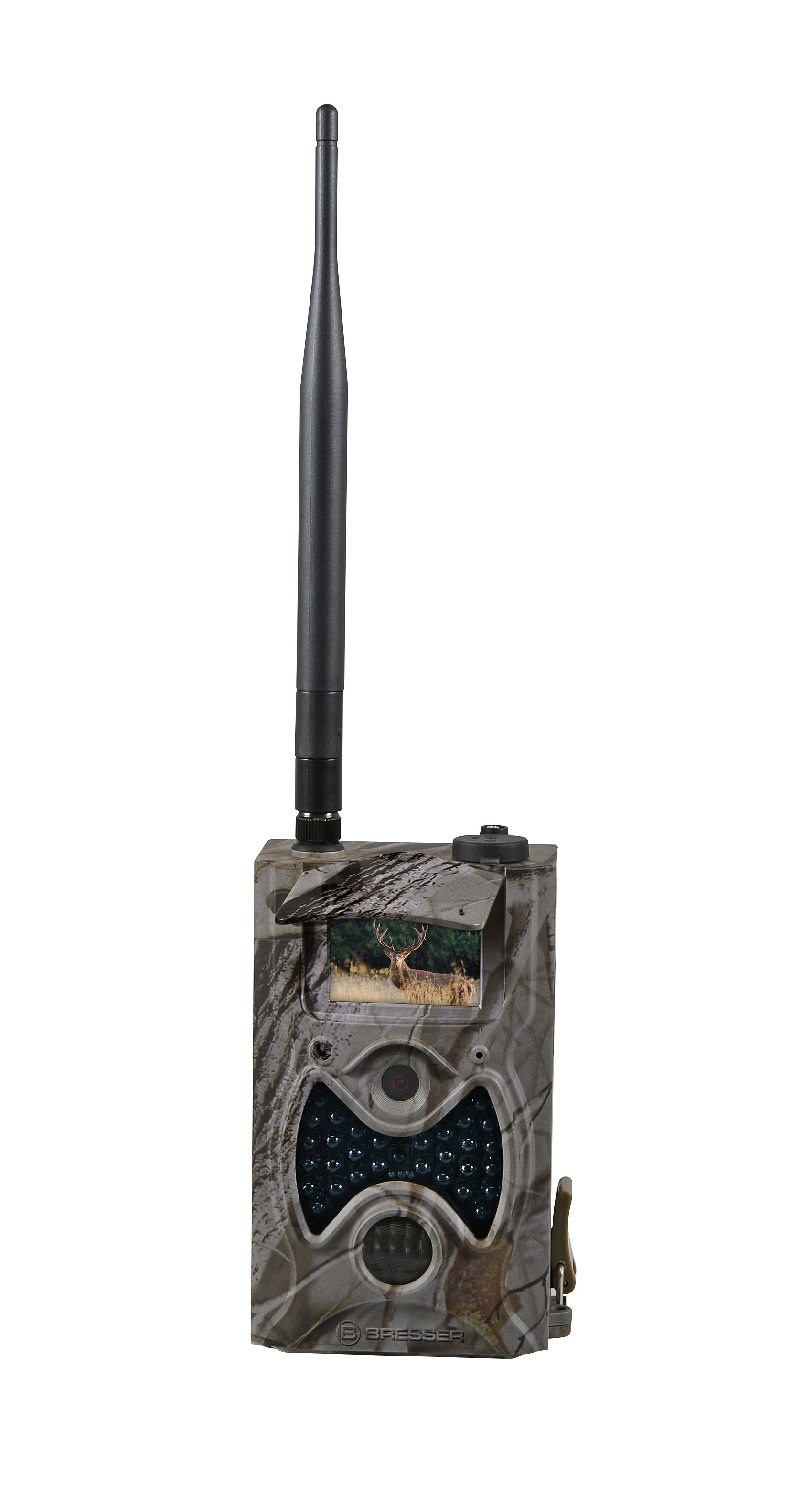 Bresser Wildkamera »BRESSER Wildkamera 12MP MMS/E-Mail«