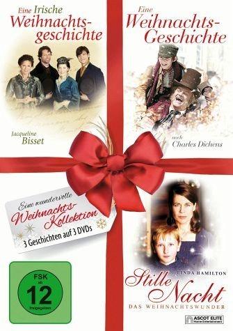 DVD »Weihnachtsbox (3 Discs)«
