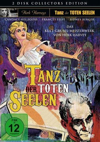 DVD »Tanz der toten Seelen (2 Discs, Collectors...«