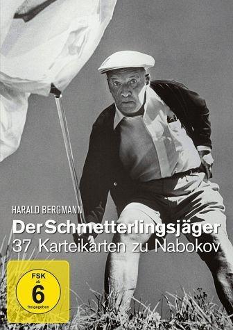 DVD »Der Schmetterlingsjäger - 37 Karteikarten zu...«
