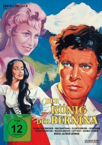 DVD »Der König der Bernina«