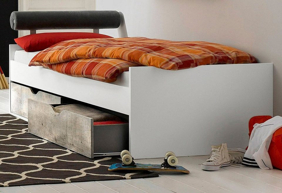 rauch pack s bett mailo online kaufen otto. Black Bedroom Furniture Sets. Home Design Ideas