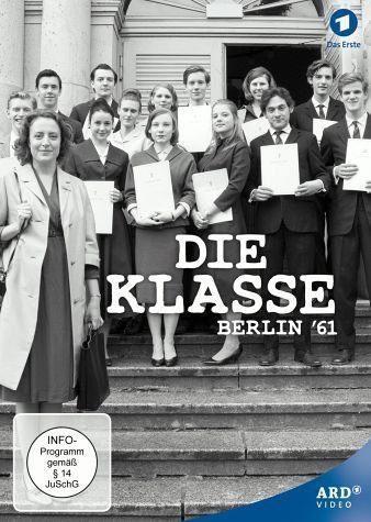DVD »Die Klasse - Berlin '61«