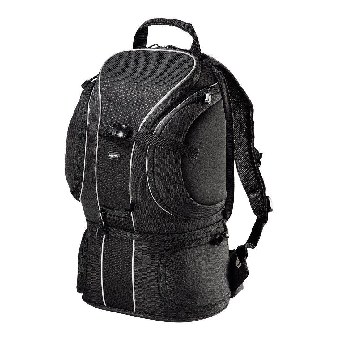 Hama Kamerarucksack für 2 Spiegelreflex Kameras, Zubehör, Tablet »Kameratasche Foto Rucksack«