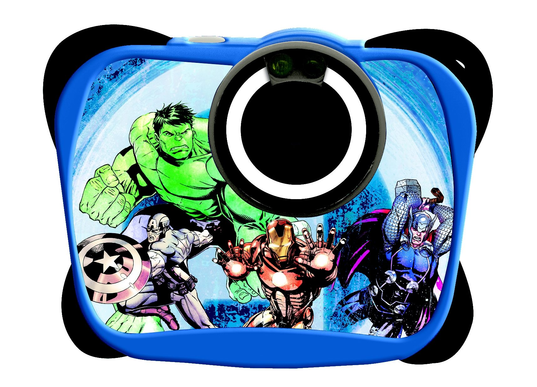 Lexibook, Digitalkamera, »Avengers«