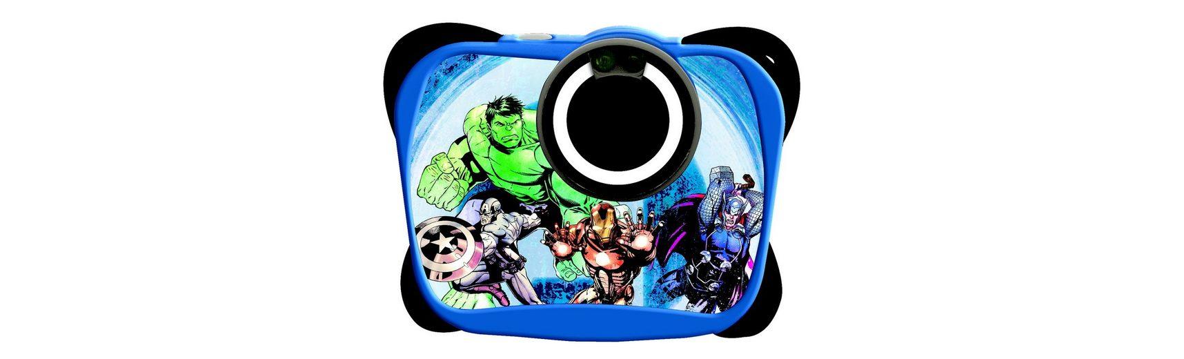 Lexibook Digitalkamera, »Avengers«