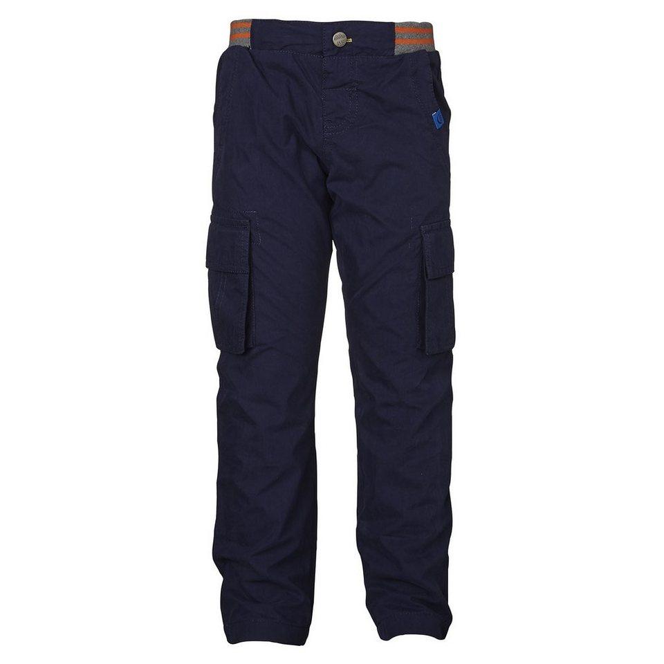 LEGO Wear Hose PANTS - DISCOVER in dunkelblau