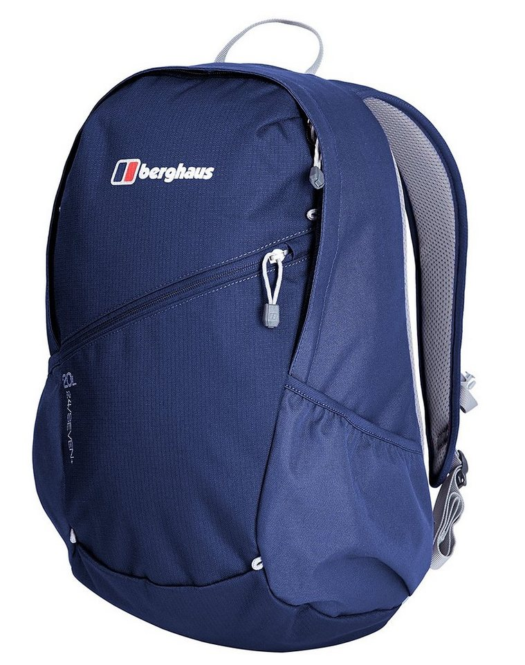 Berghaus Sport- und Freizeittasche »Twentyfourseven Plus 20 Daypack« in blau