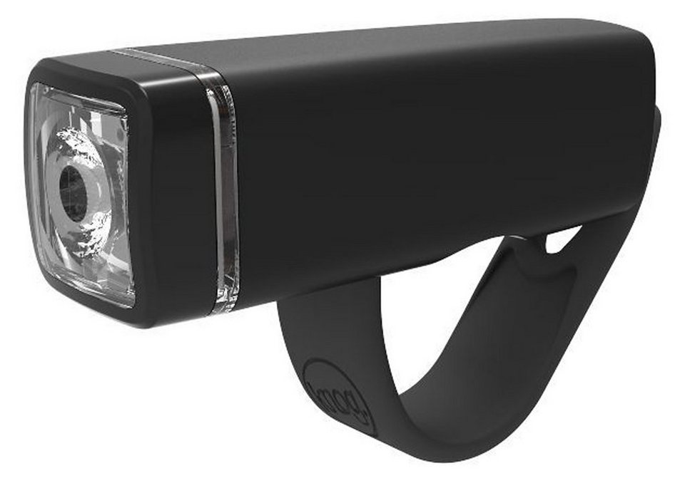 Knog Fahrradbeleuchtung »POP i Frontlicht weiße LED«