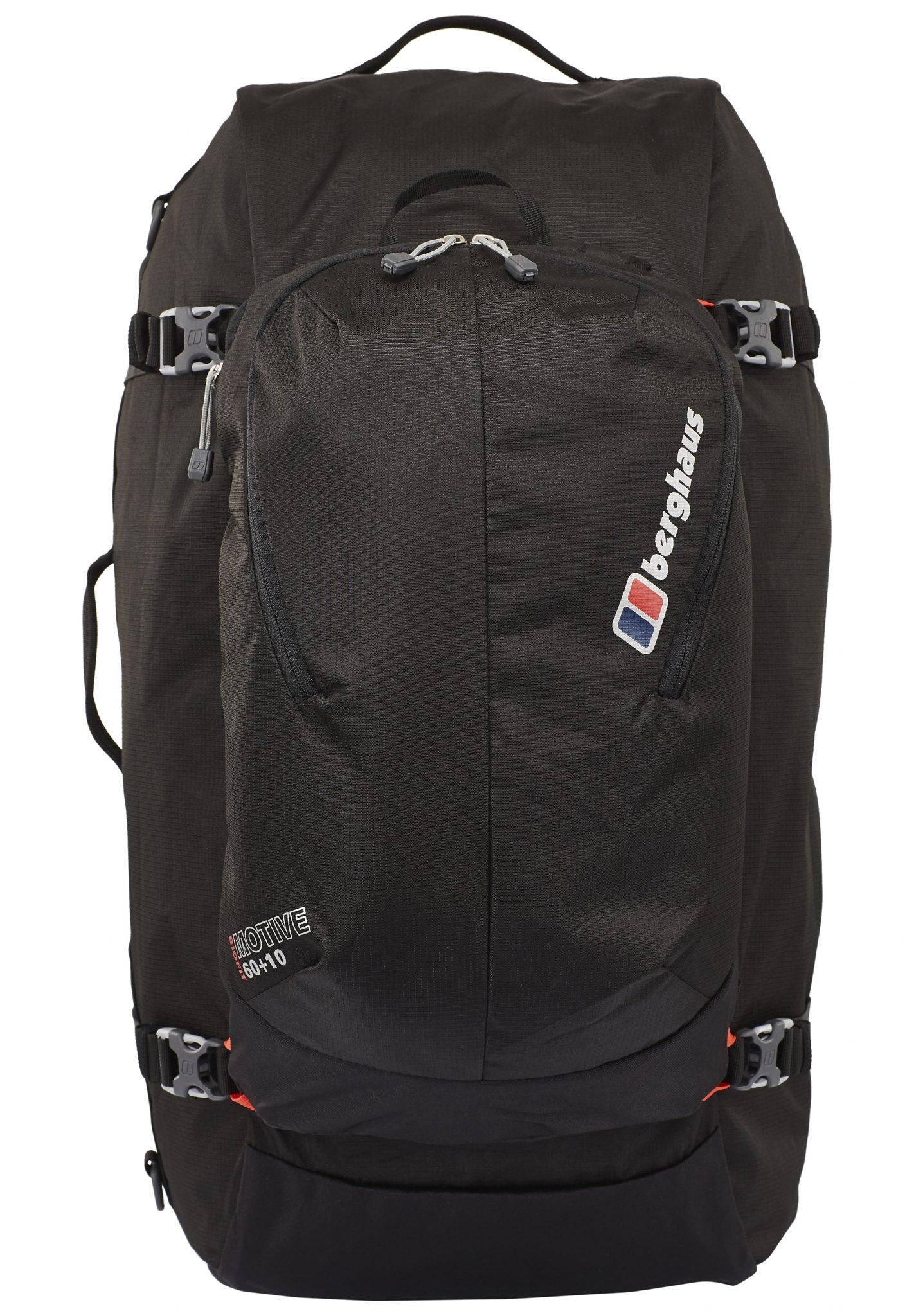 Berghaus Sport- und Freizeittasche »Motive 60+10 Backpack«