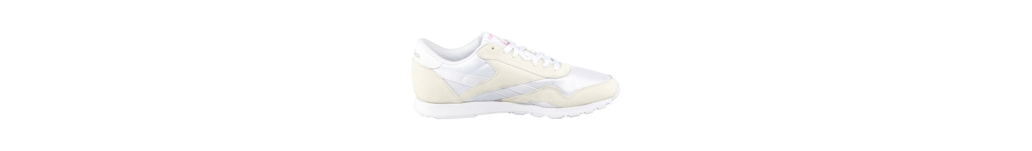 Reebok Classic Nylon W Sneaker Finden Große Günstig Online tVZVMys